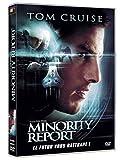 Minority report / Steven Spielberg, Réal. | Spielberg, Steven (1946-....). Metteur en scène ou réalisateur