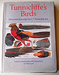 Tunnicliffe's Birds: Measured Drawings