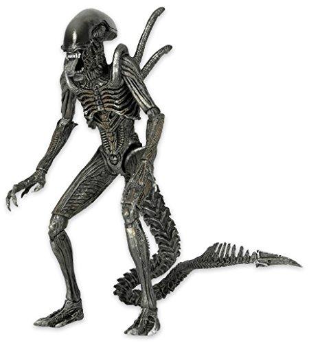 "Figura de Acción Alien vs. Predator Serie 7 AVP ""Warrior Alien"" 1"