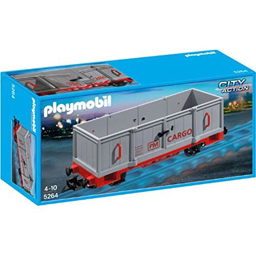 jouet train playmobil d occasion. Black Bedroom Furniture Sets. Home Design Ideas