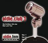 Oldie.Club 1 - 2 - 3 : Die größten Hits der 60er, 70er und 80er