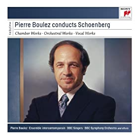 Variations for Orchestra, Op. 31: Variations for Orchestra, Op. 31: Variation VII - Langsam