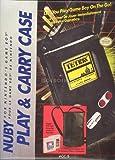 Play und carry case Für Game Boy