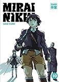 Mirai Nikki - Le journal du futur Vol.10