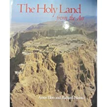 Holy Land from the Air by Amos Elon (1987-09-02)