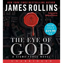 The Eye of God (SIGMA Force Novels)