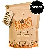 GOURMET DECAF SIGNATURE Whole Bean Coffee 1LB   Decaffeinated   Medium Roast   Great Flavor, Low-Acidity Full-Body, Bold, & Balanced   Specialty Handcrafted 100% Arabica