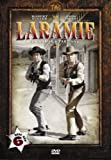 TV-SERIES Laramie: Color (6-DVD-Box) kostenlos online stream