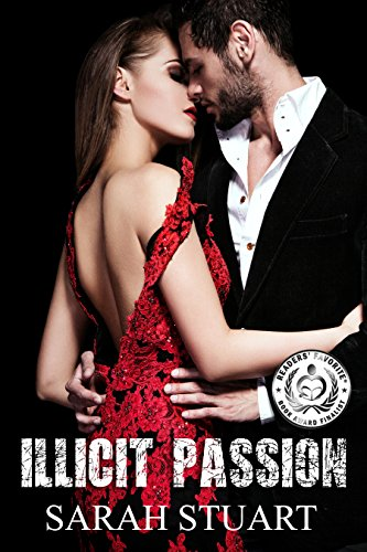 Illicit Passion: The Consequences of Seduction (Royal Command Book 2)