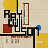 Ray Wilson Zdf at Bauhaus (CD+Dvd)