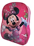 Minnie Mouse Disney Kinder Rucksack Kindergartenrucksack Kinderrucksack Kindergartentasche