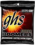 GHS Boomers Custom Light 9-46 Corde per Chitarra