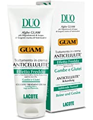 Guam DUO Fangocrema für Beine und Gesäß kühlend 200 ml