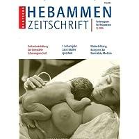 Deutsche Hebammen-Zeitschrift [Jahresabo]