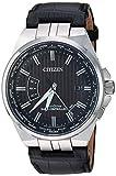 Citizen World Perpetual A-T Herren-Armbanduhr 42mm Solarbetrieben CB0160-00E