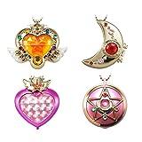 Sailor Moon Miniaturely Tablet Sailor Moon 3 - Set of 10 Pack Box Süßigkeit Spielzeug [Japan import]