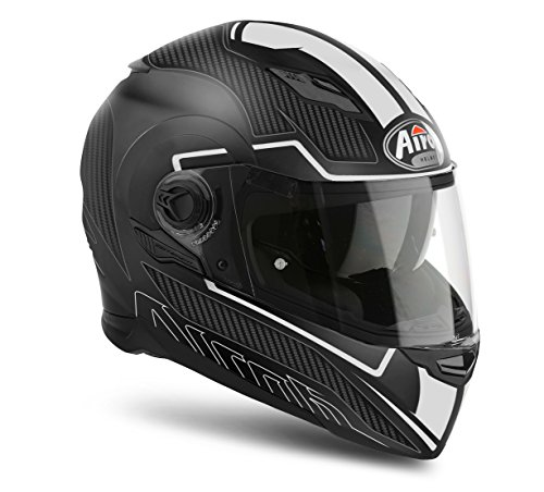 Airoh Helm Movement S Faster White Matt L