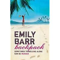 Backpack: A dark suspense thriller with a shocking twist