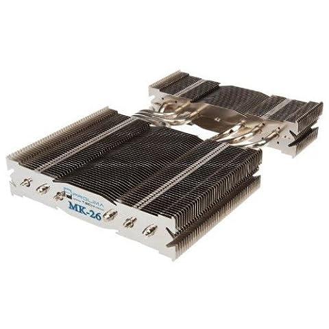Prolimatech mk-26Multi VGA Cooler–Silber (Hd 6870)