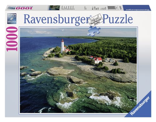 ravensburger-19152bruce-peninsula-lighthouse-jigsaw-puzzle-1000pieces