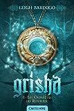 Les Orphelins du royaume: Grisha, T1
