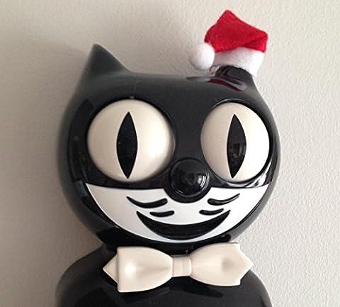 Horloge Kit - Kit de chats à Pendule-Horloge murale avec