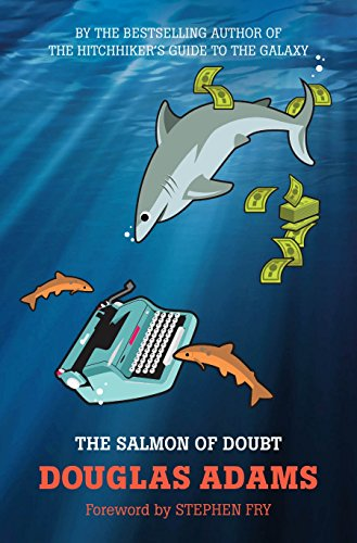 The Salmon of Doubt: Hitchhiking the Galaxy One Last Time (Dirk Gently) por Douglas Adams