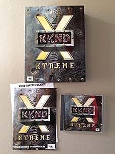 KKND: Krush Kill 'n Destroy Xtreme
