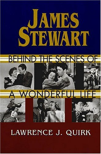 James Stewart: Behind the Scenes of a Wonderful Life