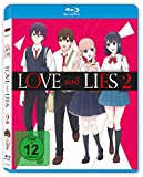 Love and Lies - Blu-ray 2