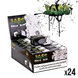 Jass slim rolls 45 mm 24 x 5 m new edition placez sur la feuille rouleau