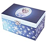 Trousselier Jewellery Box with Music Elsa Frozen Figure