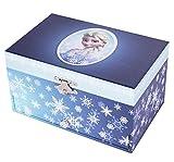 Trousselier S60430 Disney FROZEN - Die Eiskönigin Schmuck Spieldose Elsa