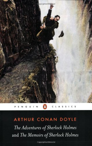 The Adventures and Memoirs of Sherlock Holmes (Penguin Classics)