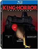King Of Horror Collection (It+El Resplandor+Phantasma Ii) [Blu-ray]