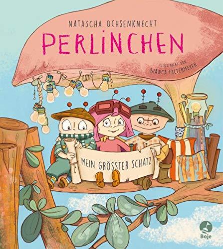 Perlinchen - Mein größter Schatz: Band 2