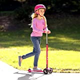 Maxi Micro Deluxe Scooter - Pink