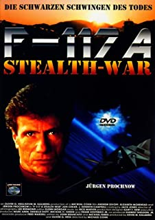 F-117 A Stealth-War