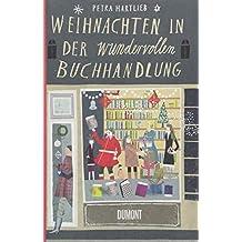 Weihnachten in der wundervollen Buchhandlung