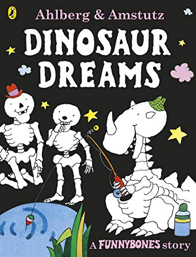 Funnybones: Dinosaur Dreams (Museum London-halloween-party In)