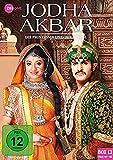 Jodha Akbar - Die Prinzessin und der Mogul (Box 13) (Folge 169-182) [3 DVDs]
