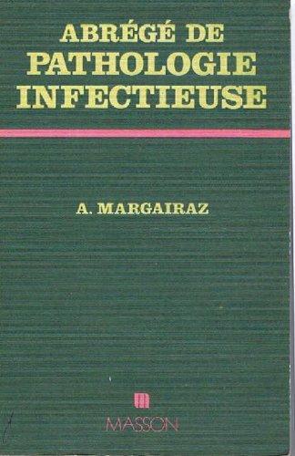 Abrege de pathologie infectieuse