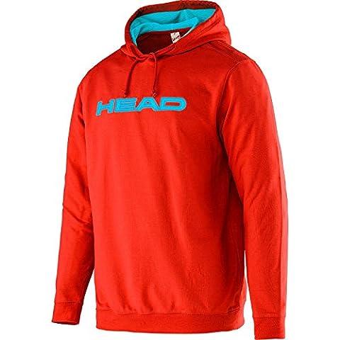 Head 811576FLAQ Übergang Byron Herren Sweatshirt Medium bunt - mehrfarbig