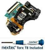 Parti di ricambio per console PS3 Slim Laser (KES-450E). immagine