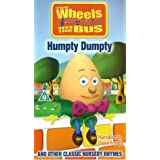 Wheels On The Bus: Humpty Dumpty And Six Other Sing-A-Long...