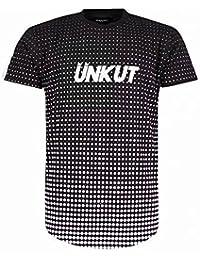 T-Shirt Unkut Will Noir