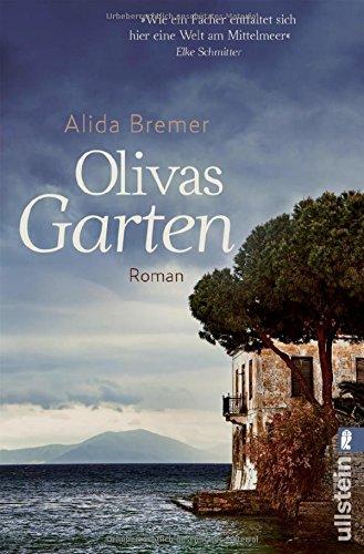 Olivas Garten: Roman