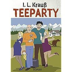 Teeparty (Collins Pathways)