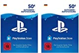 PSN Card-Aufstockung | 100 EUR | PS4, PS3, PS Vita Playstation Network Download Code - deutsches Konto Bild
