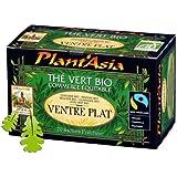 Plantasia - Ventre Plat Max Havelaar Bio